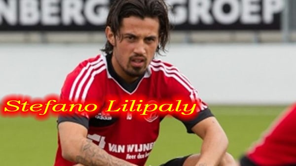 Stefano Lilipaly Gagal Promosi